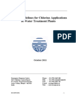 Chlorine Document