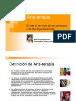 Anna Freijomil Arte Terapia Para Organizaciones y Empresas