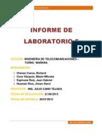 Lab. N°5