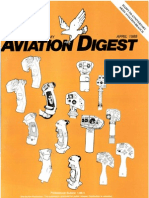Army Aviation Digest - Apr 1988