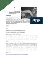 Fractura Del Pene