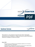 Neocenter  - Corporativa