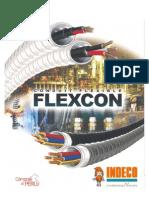 Conduit Flexible FLEXCON