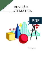 Eletricidade I (Revisão de Matemática)