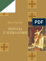 Hypatia z Aleksandrii - eBook