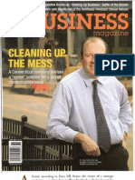 CT Business magazine