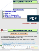 Clase 13 Excel