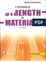 Strength of materials mechanics of solids rk rajput sand fluid mechanics by r k bansalpdf som r k bansal fandeluxe Image collections