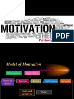 Chapter4a-Motivation and Rewards