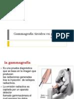Gammagrafía tiroide en pacientes con bocio 2013