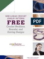 Crochet Jewelry eBook