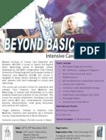 Beyond Basic Nephrology