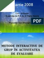 1 Me to de Interactive
