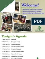 Pattonville Community Forum Presentation 8-6-13