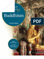 Buddhism, Fourth Edition