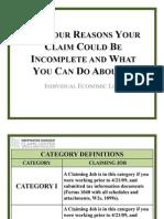 IEL_Top Incompleteness Reasons(1)