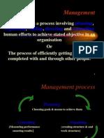 Management - Ppt
