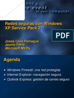 Redes Seguras Con Windows XP