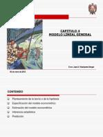 Capitulo 4_Modelo Lineal General_Octubre de 2012