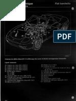 Fiat Barchetta Manuel de Reparation 5