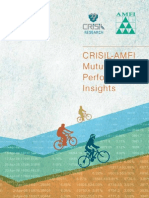 CRISIL-AMFI MF Performance Insights 2013