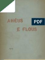 Ahéus e flous / [lettre-préf. de Paul Tallez et Adrien Planté]