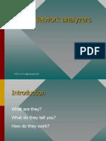 Vector Network Analyzers 1