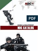 Catalogo NIDEC