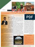 MiAKO 2 - Bulletin de liaison de Voahary Salama (2011)