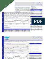 HDFCB-IDBI Pair Strategy Report