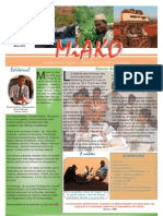 MiAKO 3 - Bulletin de liaison de Voahary Salama (2012)
