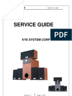 SW-HF 5.1 5005 (V2)Service Manual(Without G9 Input)-12.15