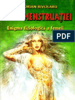 Taina-Menstruatiei
