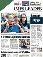 Times Leader 08-07-2013