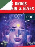 93823389 Clifford a Pickover Sex Drugs Einstein Elves