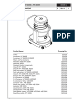 Parts List Nilfisk IVT 3000 S