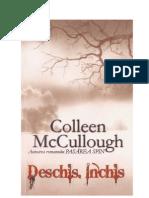 149984710 Colleen McCullough Deschis Inchis