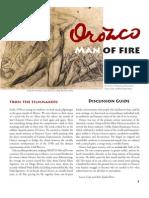 Orozco Guide Final