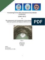 C.P.Priju, S.G.Athira, T.P.Neerajamol, K.Madhavan and N.B.Narasimha Prasad (2012) Groundwater quality with special reference to salinity intrusion in cochin area, Kerala, IGWC 2012, pp.180-197