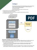 SAP LiveCache Technology