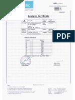 PKTR-025D0841 Testing Report