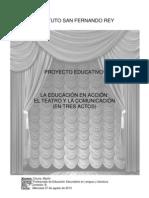 Instituto San Fernando Rey