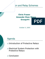 Protection and Relay Schemes.ppt