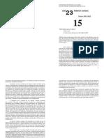 Unidad Soriano Texto 15