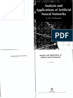 Analysis and Applications of Artificial Neural Networks - LPAnalysis a