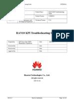 3G KPI Troubleshooting