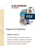 117999356 Higiene Do Ambiente