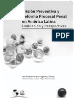 Prisión Preventiva y Reforma Procesal Penal - Vol II