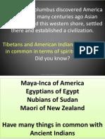 Indian Origins of Satanic Religions-VI-Hindu Cultures Around the World