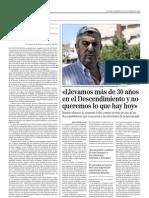 Felix Morales noveno artículo